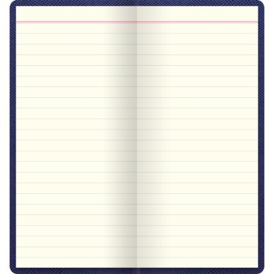 Carnet de notes Legacy - Slim Pocket